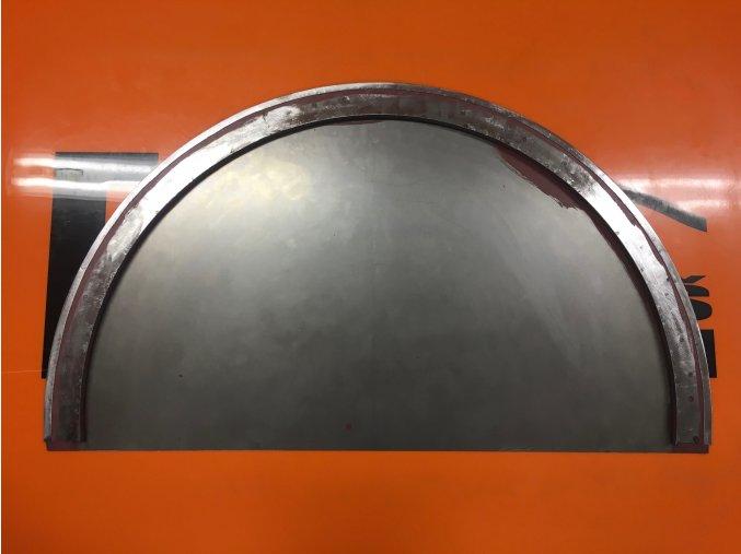 Kryty zadních kol